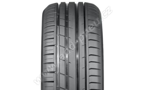 Letní pneumatika Nokian PowerProof SUV 295/40R21 111Y XL