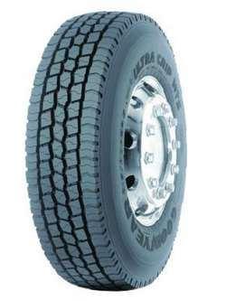Zimní pneumatika Goodyear ULTRA GRIP WTS City 275/70R22.5 148/145J
