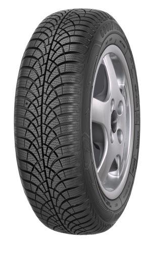 Zimní pneumatika Goodyear ULTRA GRIP 9+ 165/70R14 81T