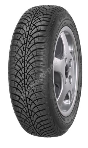 Zimní pneumatika Goodyear ULTRA GRIP 9+ 175/70R14 84T