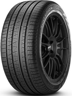 Celoroční pneumatika Pirelli Scorpion VERDE ALL SEASON 235/60R18 107V XL MFS LR