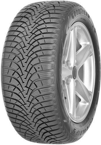 Zimní pneumatika Goodyear ULTRA GRIP 9+ 195/60R16 93H XL