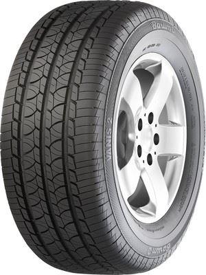 Letní pneumatika Barum VANIS 2 205/65R16 107/105T C