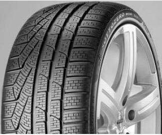 Zimní pneumatika Pirelli WINTER 240 SOTTOZERO s2 305/30R21 104W XL MFS A7A