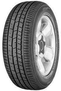 Letní pneumatika Continental CrossContact LX Sport 255/50R20 109H XL FR AO