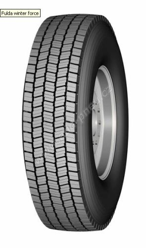 Zimní pneumatika Fulda WINTERFORCE 295/80R22.5 152/148L