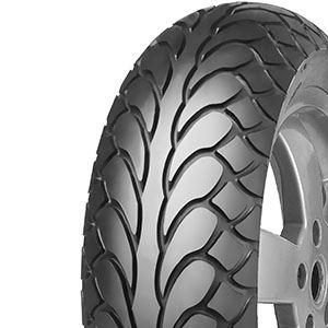 Letní pneumatika Mitas MC22 100/80R10 53L