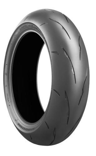 Letní pneumatika Bridgestone BATTLAX RACING R11 R 140/70R17 66H