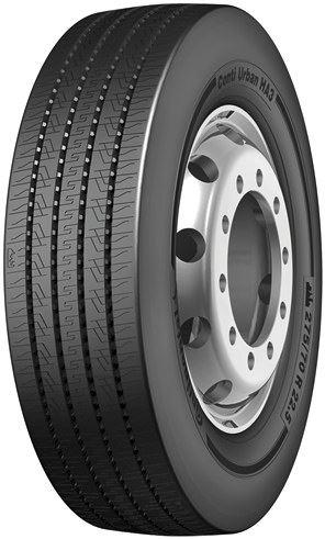 Celoroční pneumatika Continental Conti Urban HA3 315/60R22.5 154/148L