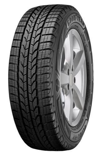 Zimní pneumatika Goodyear ULTRAGRIP CARGO 215/75R16 116R C
