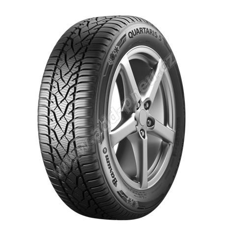Celoroční pneumatika Barum QUARTARIS 5 165/70R14 81T