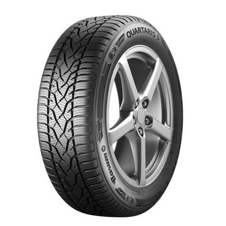 Celoroční pneumatika Barum QUARTARIS 5 235/60R18 107V XL FR