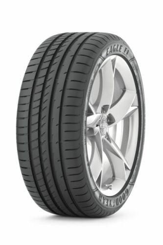 Letní pneumatika Goodyear EAGLE F1 ASYMMETRIC 2 ROF 225/40R18 88Y FP *