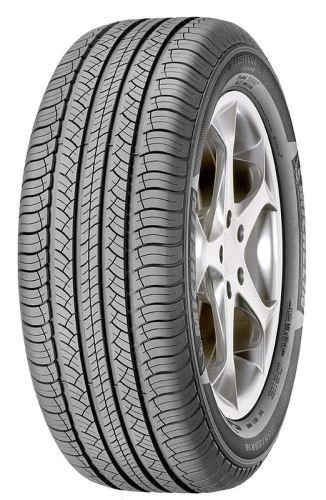 Celoroční pneumatika MICHELIN 255/55R18 105H LATITUDE TOUR HP MO
