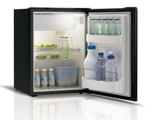 Vestavná kompresorová chladnička Vitrifrigo C39i 12/24V 39 litrů, pevná chladící jednotka