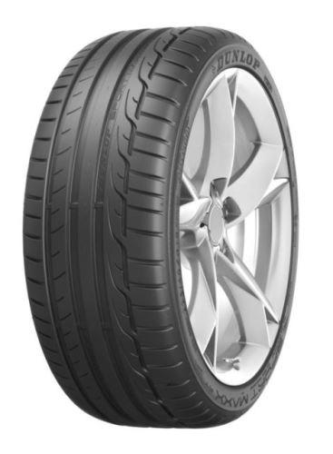 Letní pneumatika Dunlop SP SPORT MAXX RT 205/45R16 83W MFS