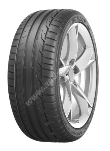 Letní pneumatika Dunlop SP SPORT MAXX RT 205/55R16 91Y MFS