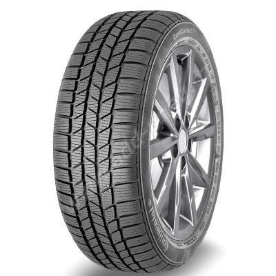 Celoroční pneumatika Continental ContiContact TS815 215/60R16 95V