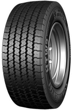 Zimní pneumatika Continental HTW2 385/55R22.5 160K