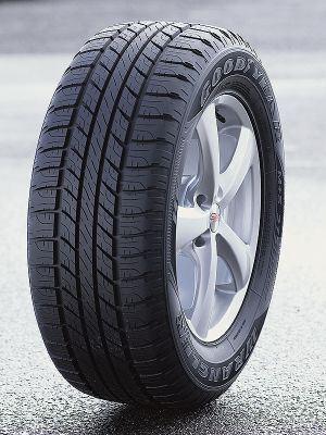 Letní pneumatika Goodyear WRL HP ALL WEATHER ROF 255/55R19 111V XL FP