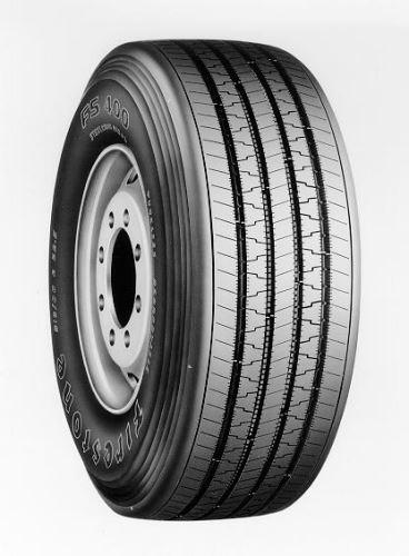 Letní pneumatika Firestone TSP3000 285/70R19.5 150/148J