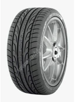 Letní pneumatika Dunlop SP SPORT MAXX 255/35R20 97Y XL Jaguar