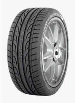 Letní pneumatika Dunlop SP SPORT MAXX 295/35R21 107Y XL MFS RO1