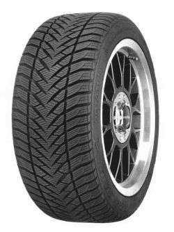 Zimní pneumatika Goodyear ULTRA GRIP 235/55R17 103V XL FP