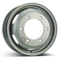 Ocelový disk Merced-Benz/VOLKSWAGEN 5.5Jx15 6x205, 161.0, ET108