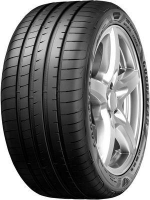 Letní pneumatika Goodyear EAGLE F1 ASYMMETRIC 5 225/45R18 91Y FP Škoda