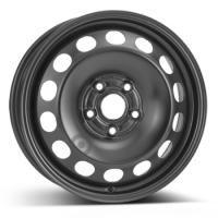 Ocelový disk Volkswagen 6.5Jx16 5x112, 57.0, ET50