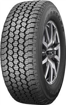 Letní pneumatika Goodyear WRL AT ADV 245/70R16 111T