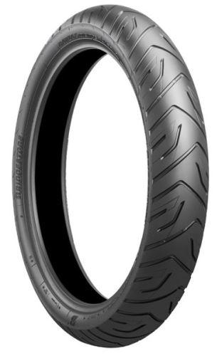 Letní pneumatika Bridgestone BATTLAX A41 F 120/70R17 58W