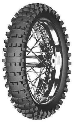Letní pneumatika Mitas C-12 110/90R19 62M