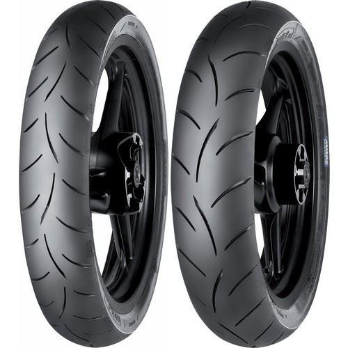 Letní pneumatika Mitas MC50 100/90R17 55S