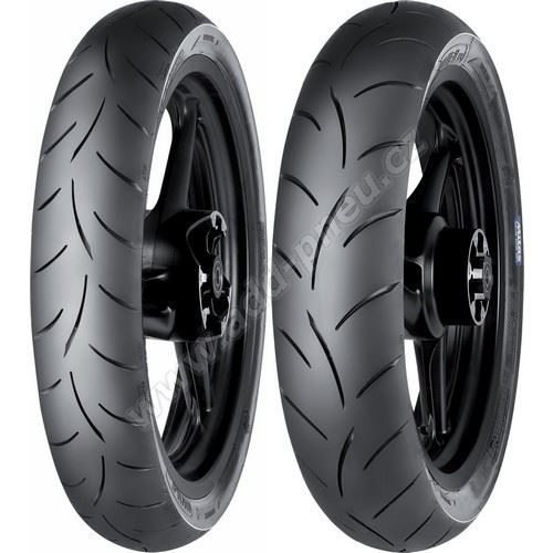 Letní pneumatika Mitas MC50 130/80R17 65H