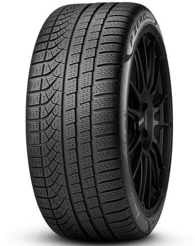 Zimní pneumatika Pirelli PZERO WINTER 285/40R19 107V XL MFS MO1