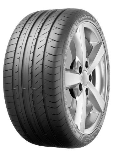 Letní pneumatika Fulda SPORTCONTROL 2 205/50R17 93Y XL FP