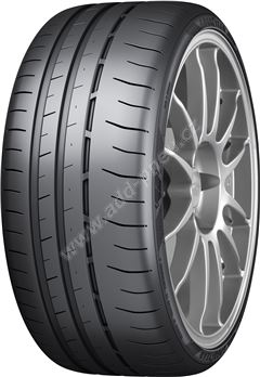 Letní pneumatika Goodyear EAGLE F1 SUPERSPORT R 325/30R21 108Y XL FP