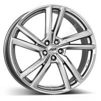 Alu disk AEZ North high gloss 7.5x18, 5x108, 63.4, ET50.5