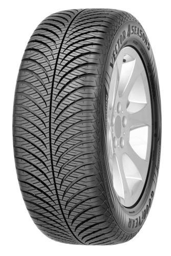 Celoroční pneumatika Goodyear VECTOR 4SEASONS SUV G2 255/60R18 108V