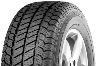Zimní pneumatika Barum SNOVANIS 2 205/65R16 107/105T C