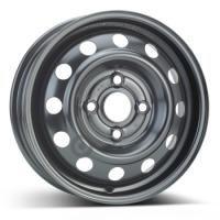 Ocelový disk Hyundai/Kia 4.00Bx13 4x100, 54.0, ET46
