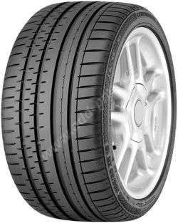 Letní pneumatika Continental ContiSportContact 2 SSR 225/45R17 91V (*)