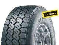 Letní pneumatika Dunlop SP282 385/65R22.5 160J