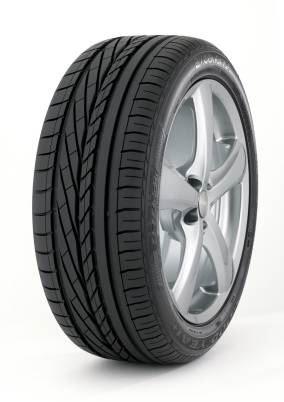 Letní pneumatika Goodyear EXCELLENCE 225/55R17 97W FP *