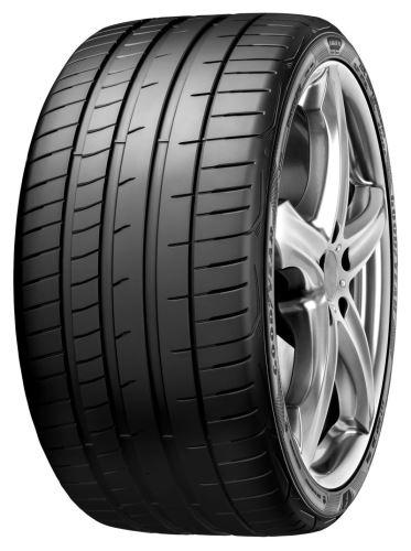 Letní pneumatika Goodyear EAGLE F1 SUPERSPORT 225/40R18 92Y XL FP VW