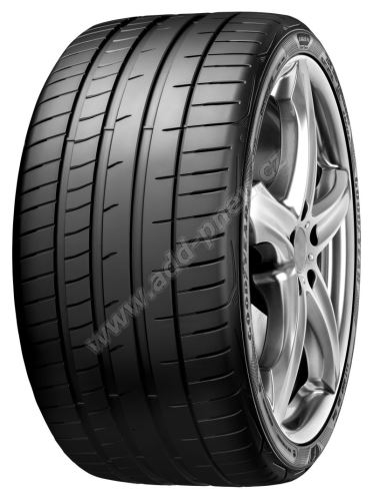 Letní pneumatika Goodyear EAGLE F1 SUPERSPORT 235/35R19 91Y XL FP VW