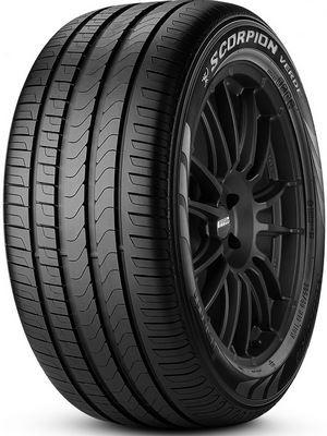 Letní pneumatika Pirelli Scorpion VERDE 285/45R19 111W XL MFS *
