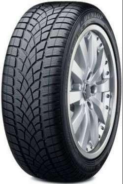 Zimní pneumatika Dunlop SP WINTER SPORT 3D 245/50R18 100H MFS *RSC